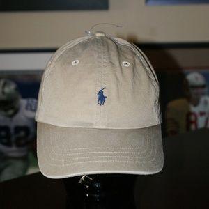 Ralph Lauren Polo Hat....NWOT
